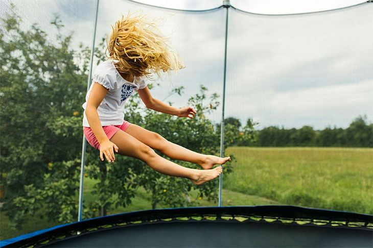 best trampoline enclosure reviews