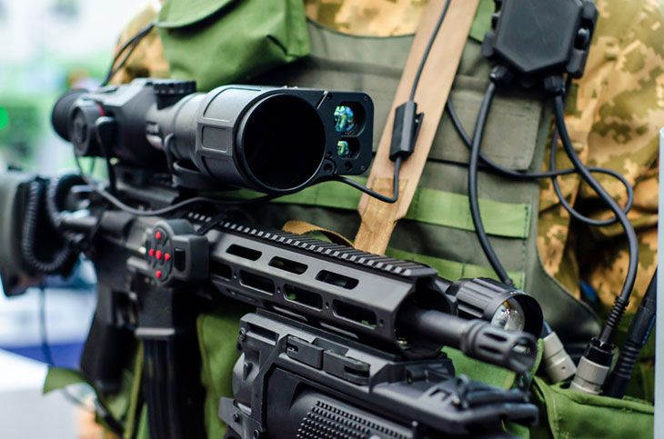 best night vision goggles 2022